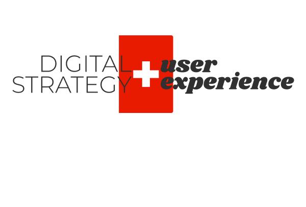 Digital Strategy and UX meetup - Geneva