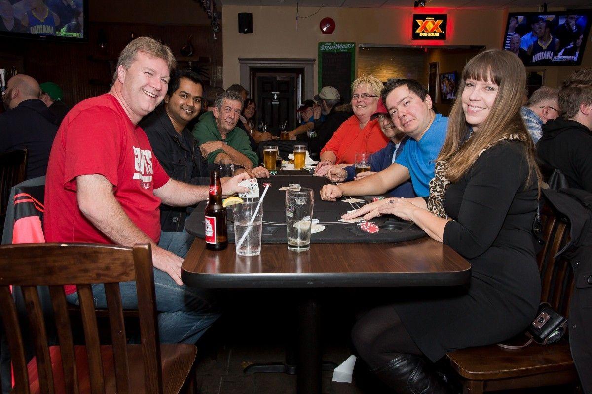 Pub Poker-Texas Hold 'Em