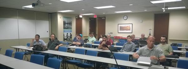 Tampa Games Developer Guild (Tampa, FL)
