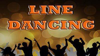 Line Dancing Meetup