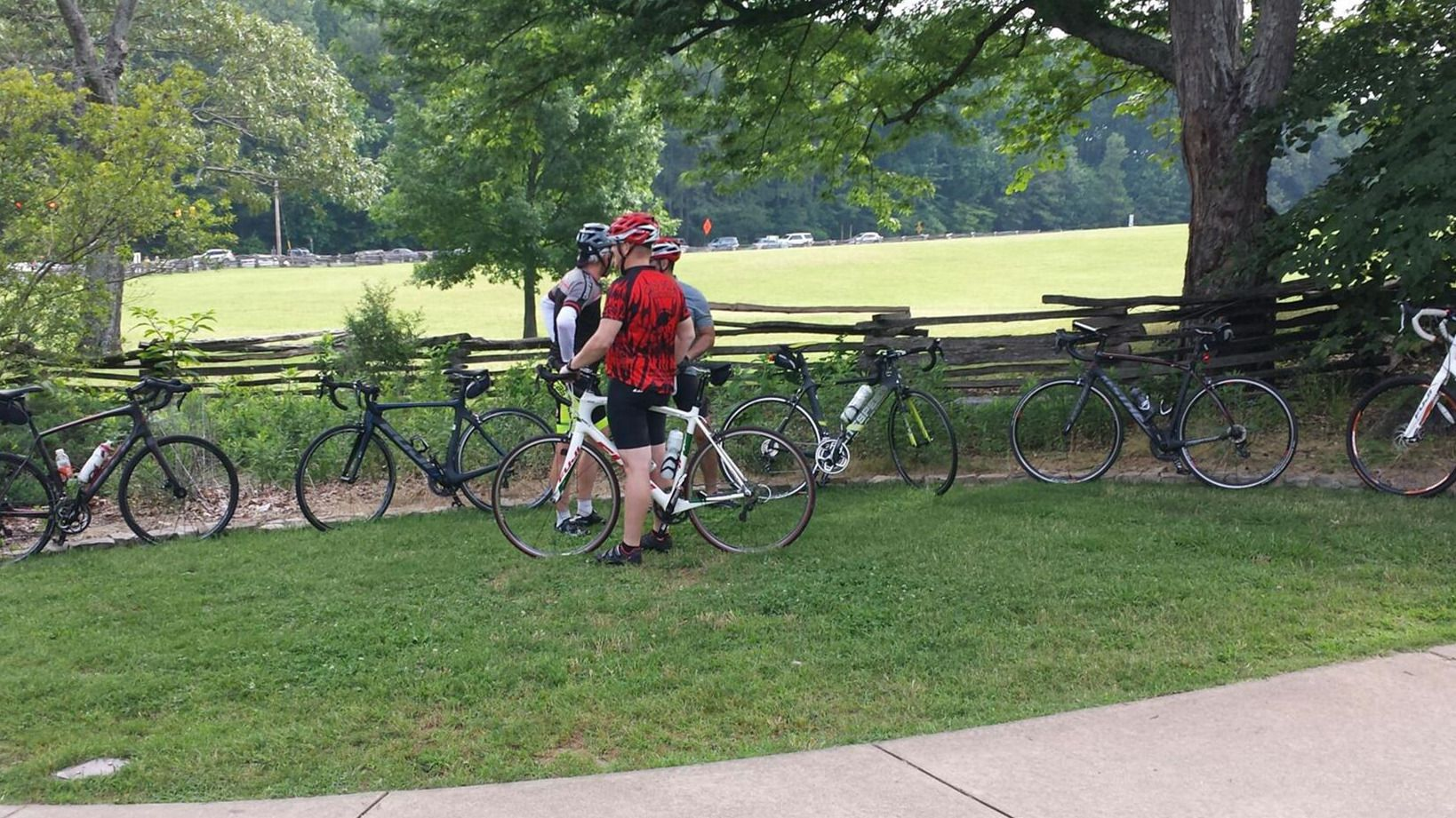 Kennesaw Cycling Meetup
