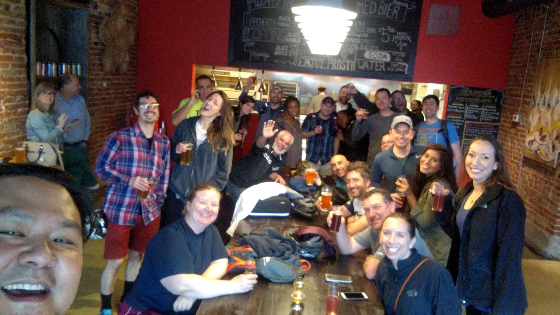 St. Louis Craft Beer Society