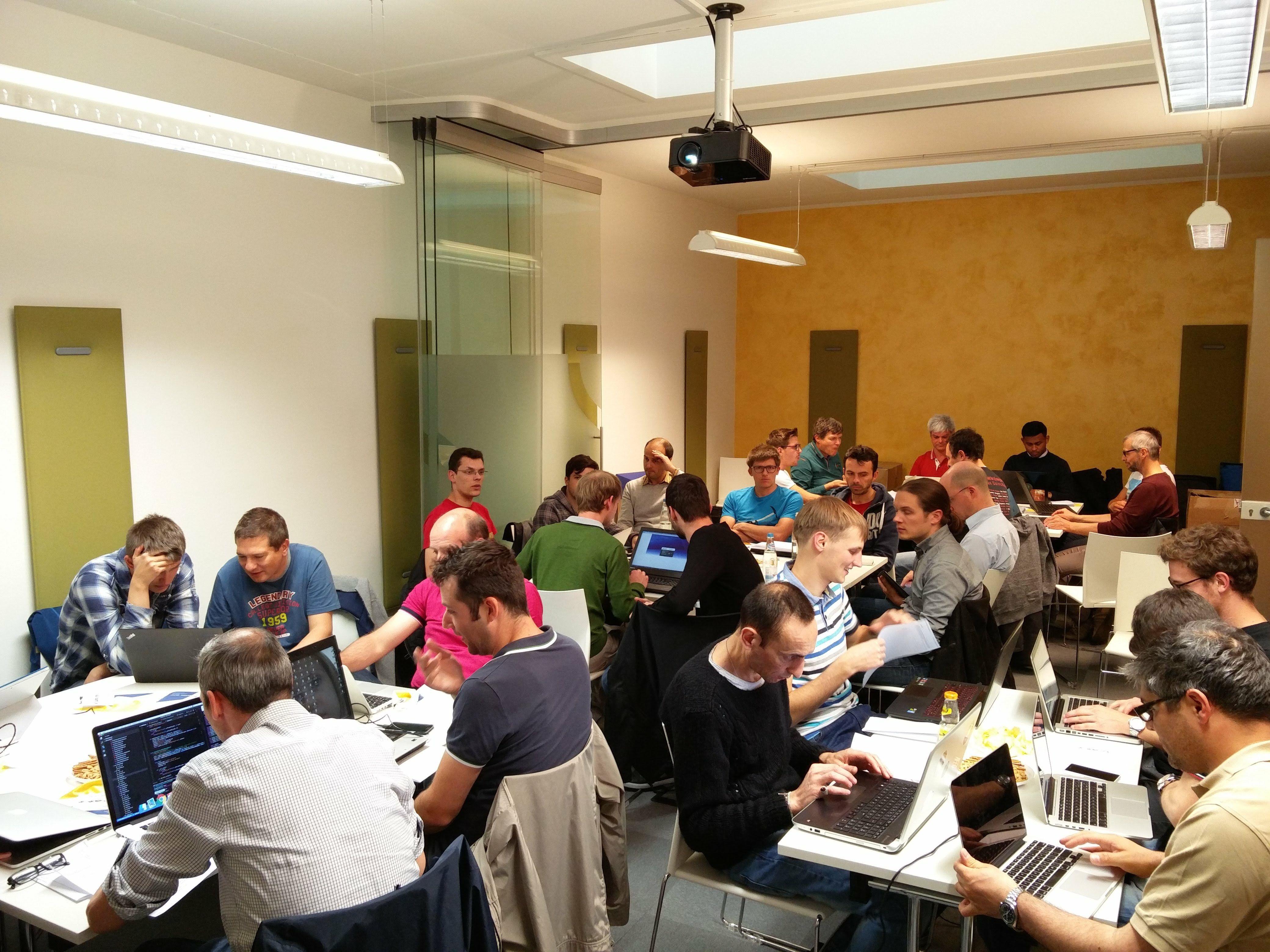 Software Craftsmanship South Tyrol