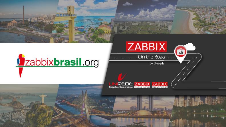 Zabbix Meetup Brasil