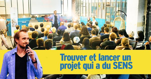 Upcoming Events | Entrepreneurs Évolutionnaires (Paris, France)