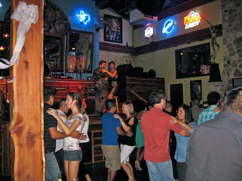 Austin Salsa Bachata Dance and Social Events