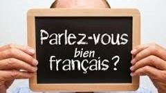 FRIDAY 10am Individual French Lesson with native tutor, Hucknall