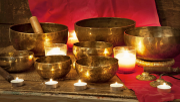 Photo for Tibetan Bowl Sound Bath August 23 2019