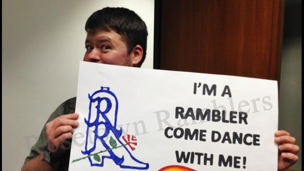 Rosetown Ramblers LGBTQIA Square Dance Club