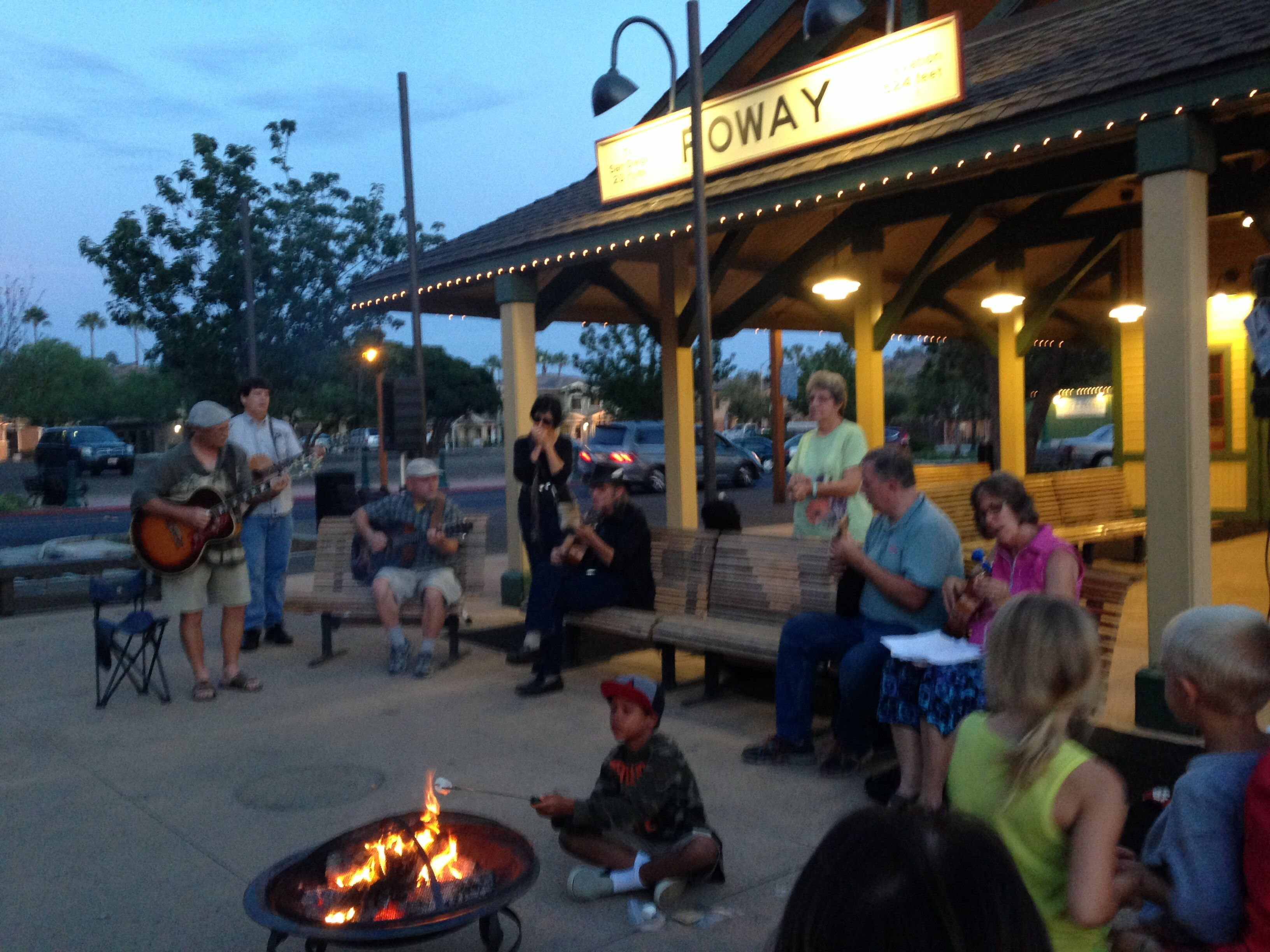 Poway Folk Circle