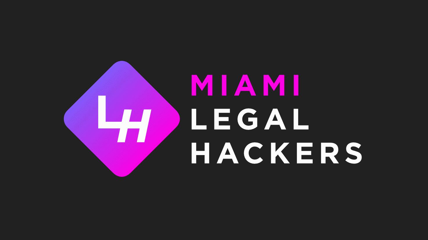 Miami Legal Hackers