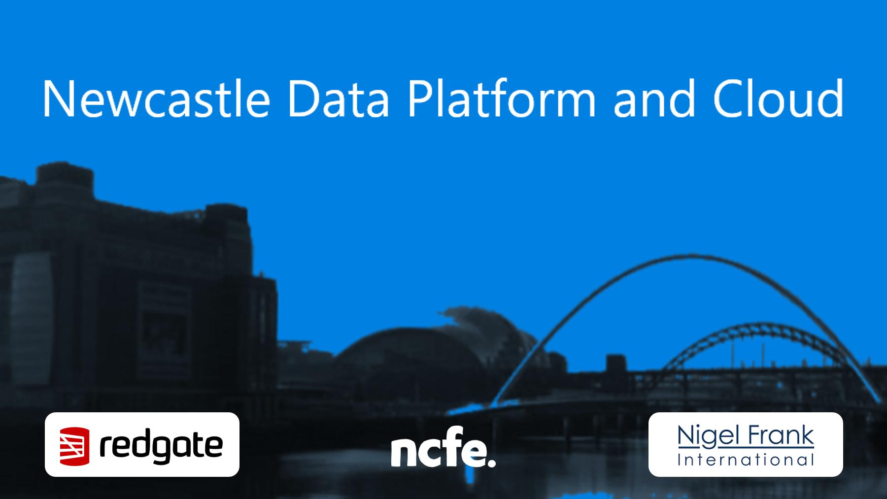 Newcastle Data Platform and Cloud (DPaC)