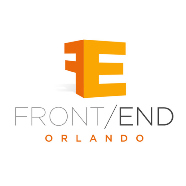 meetup logo for Front End Orlando CodePen