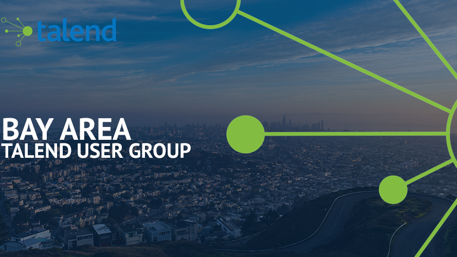 Bay Area Talend User Group