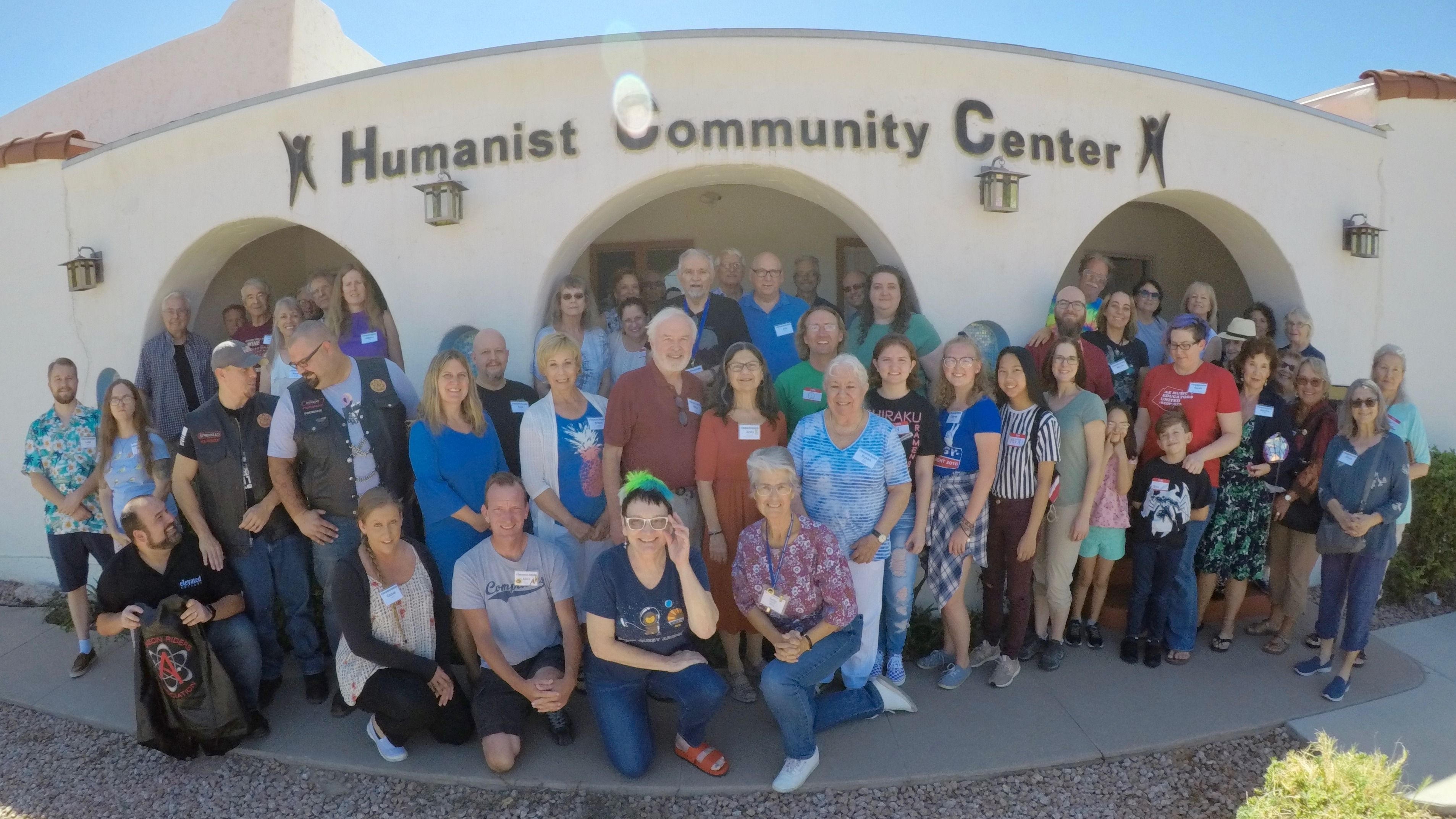 Humanist Society of Greater Phoenix (HSGP)