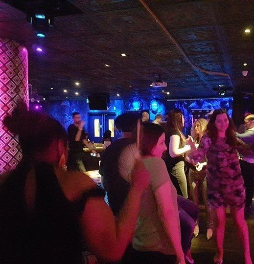 Marianna's Events : London Nightlife Social 20s, 30s, 40s