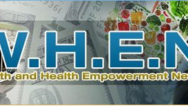 The Wealth & Health Empowerment Network