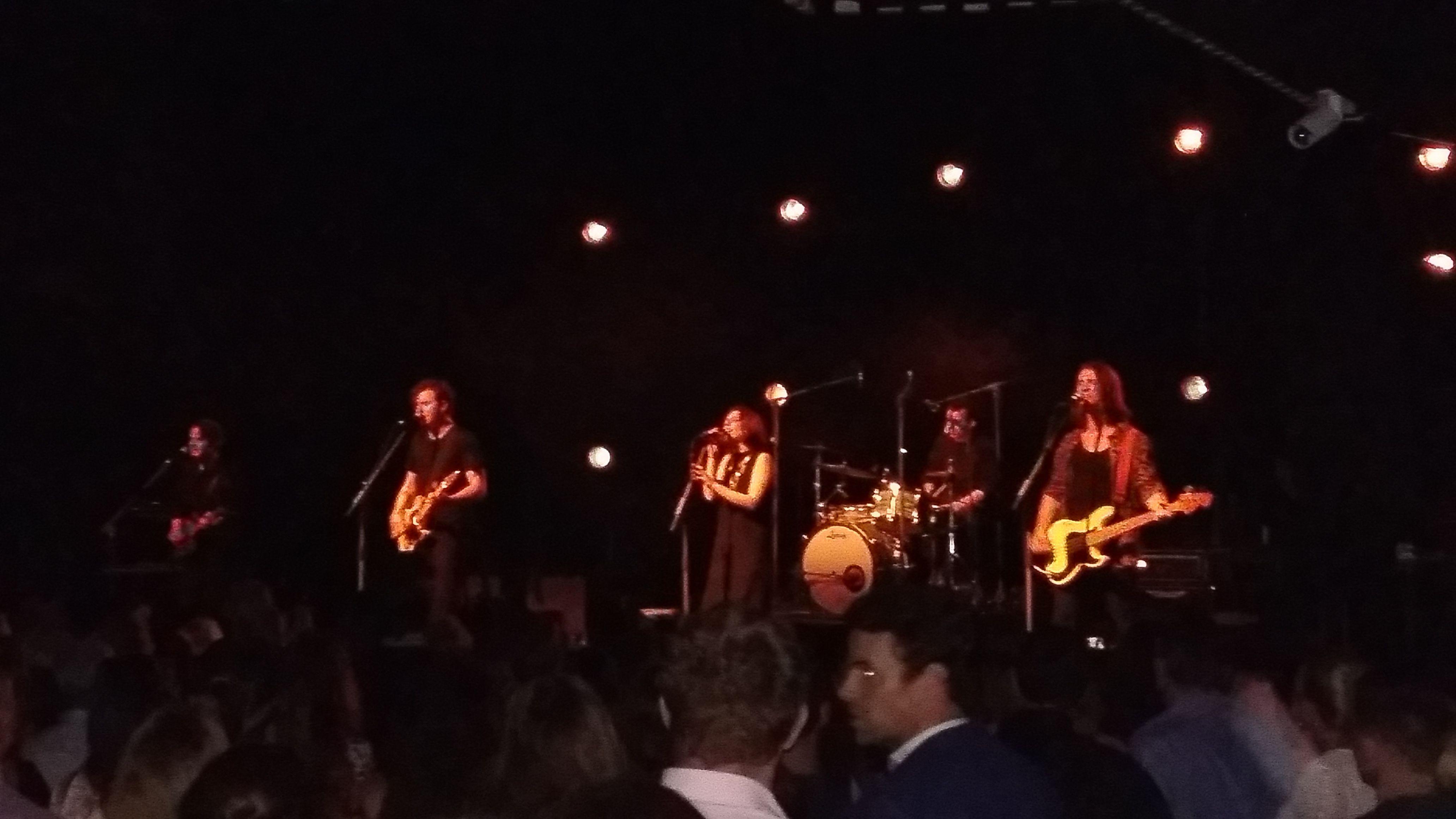 Live Music in Cork