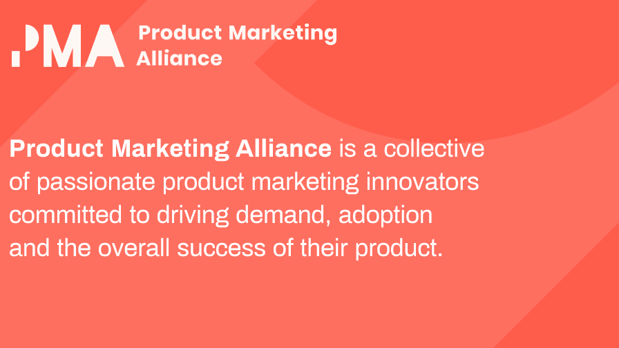 Product Marketing Alliance - Vancouver