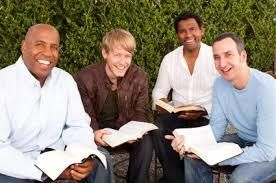 Indianapolis Christian Men's Bible Study