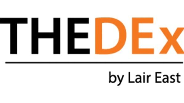 THEDEx by Lair East