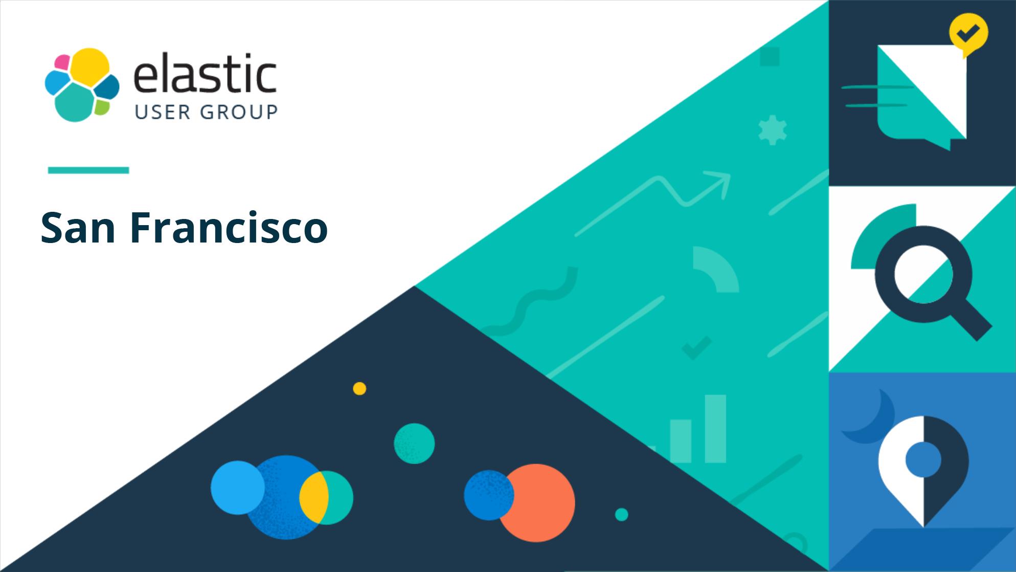 Elasticsearch San Francisco