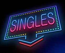 Social Super Singles 40+