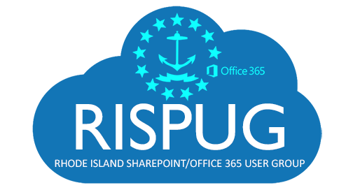 The Rhode Island SharePoint User Group