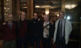 The Limerick Open Source Meetup Group
