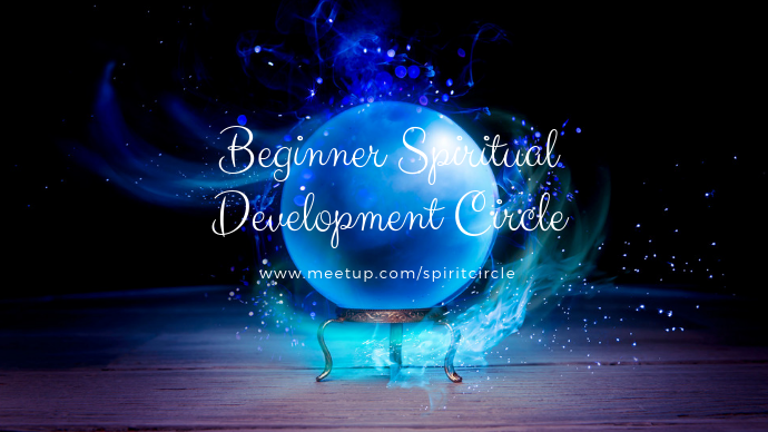 Beginner Spirit Circles