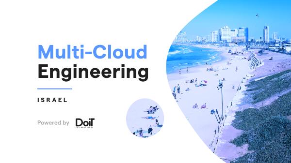 Multi-Cloud Engineering | Israel