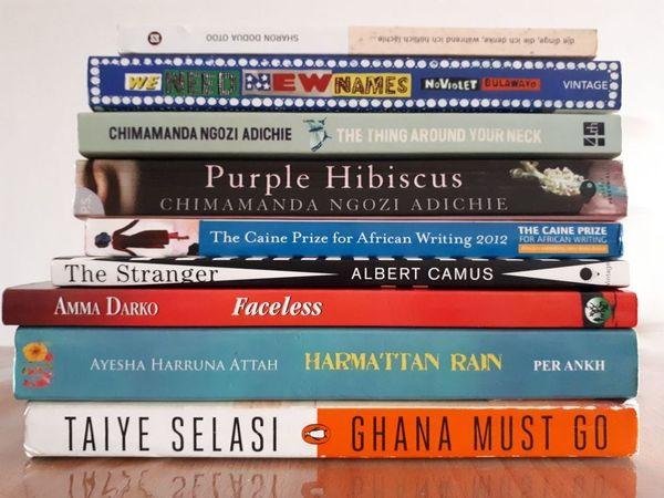 Munich Meets African Literature Munich Allemagne Meetup