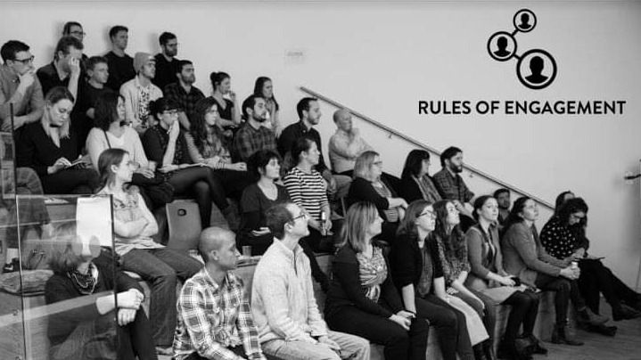 The Rules of Engagement - Bristol digital marketing & more