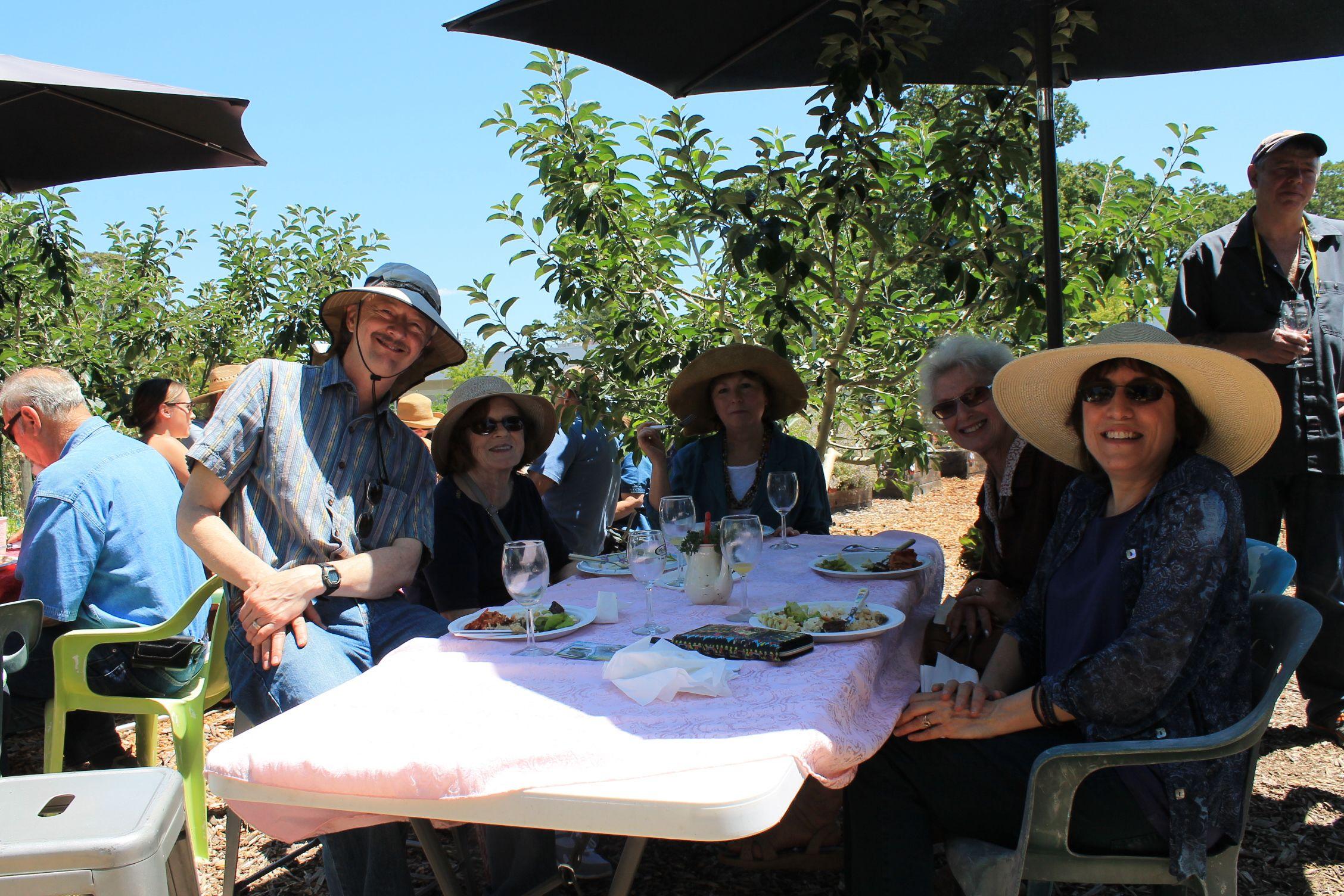 Windsor Garden Club Meetup