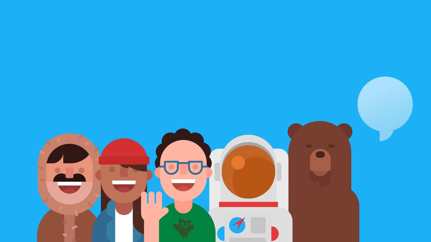 Duolingo Wellington Language Events