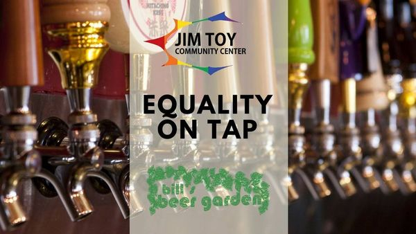 Wednesday equality on tap bill 39 s beer garden meetup for Ann arbor beer garden