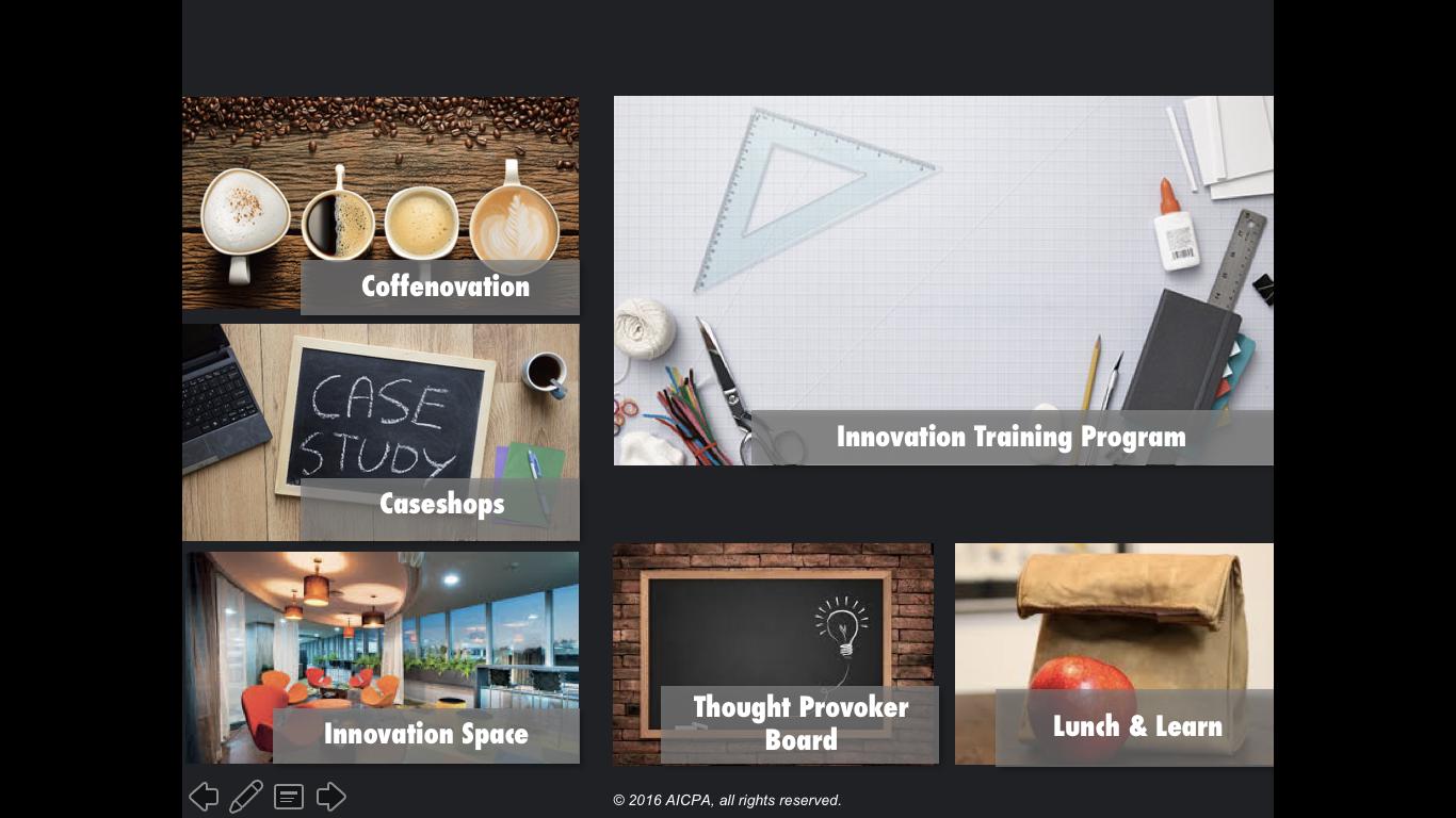 Carolinas Innovators & Design Thinkers
