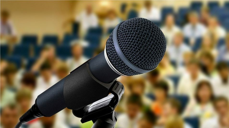 Virginia Podcasters Association - VAPODA