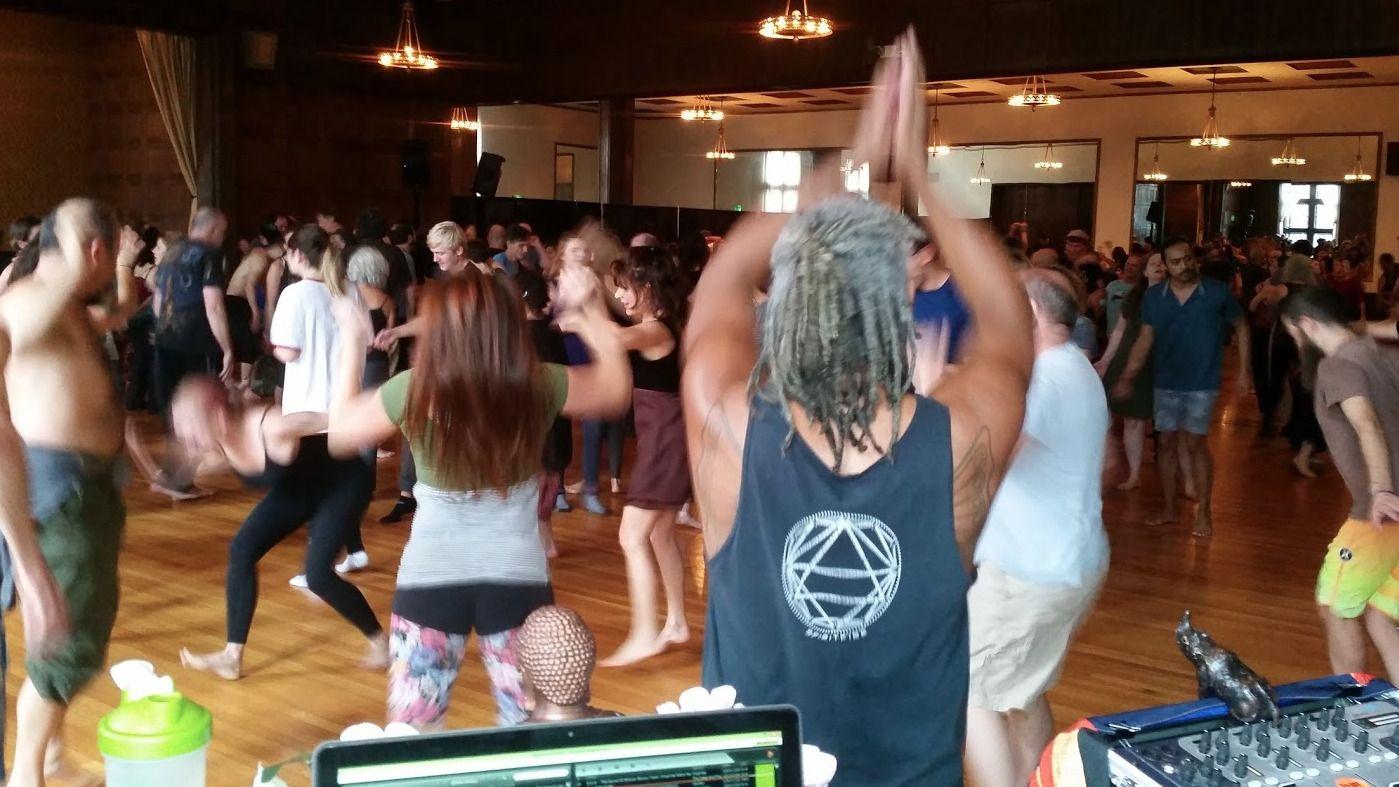 Portland Ecstatic Dance