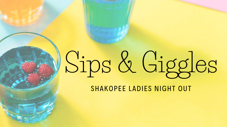 Sips & Giggles