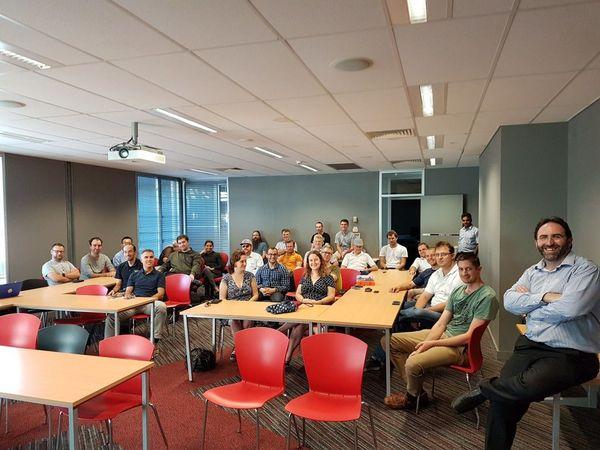 Home Group Newcastle Foyer : Newcastle coders group australia meetup
