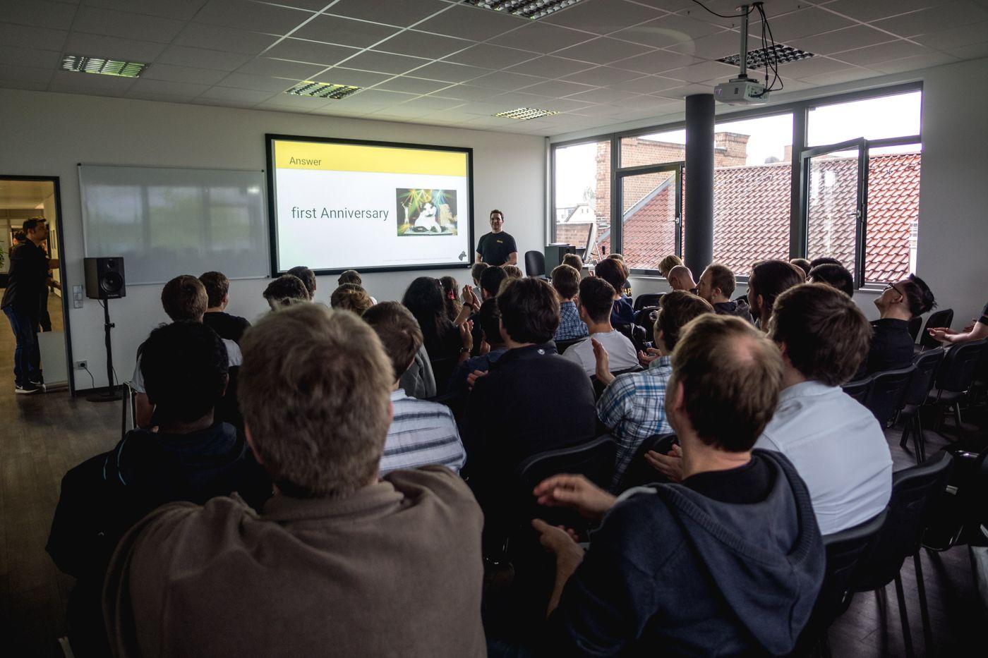 Stuttgart Virtual & Augmented Reality Meetup