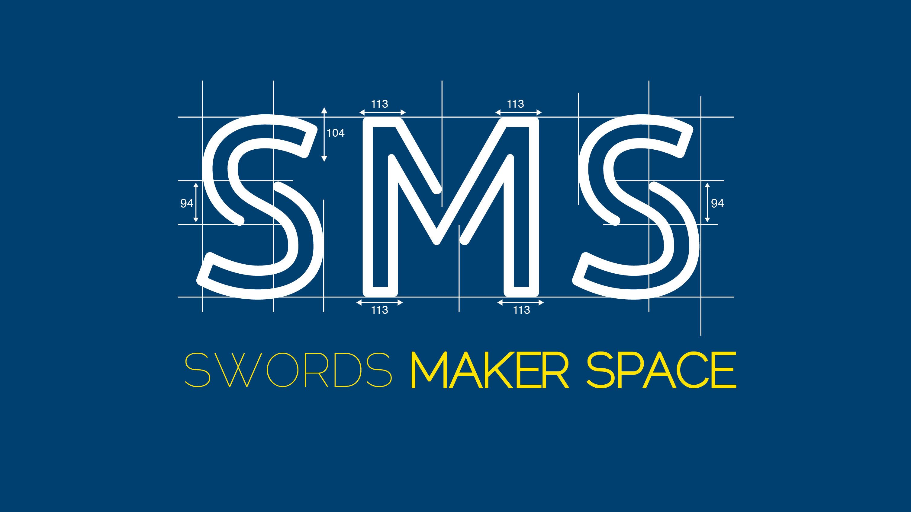 Swords Makerspace (SMS)