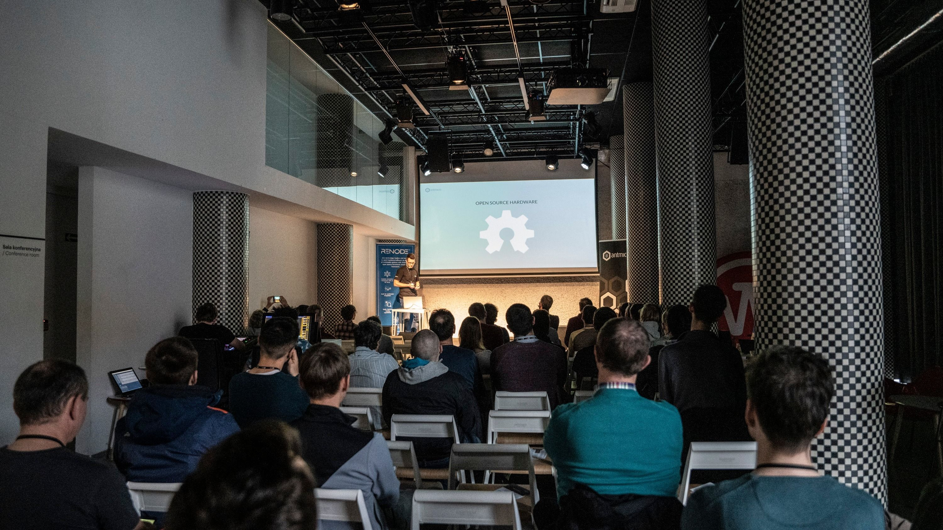 Wroclaw Open Source Meetup