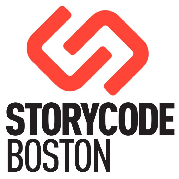 StoryCode Boston: Green Door Labs storygaming & Sosolimited narrative data-viz - StoryCode