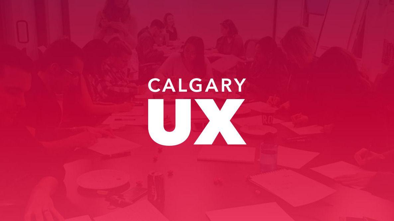 Calgary UX