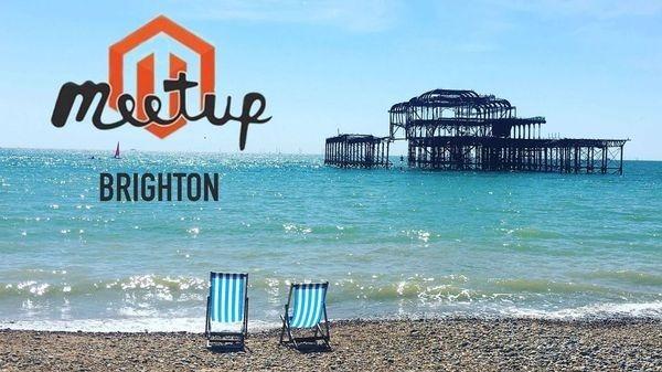Brighton Magento Meetup Group