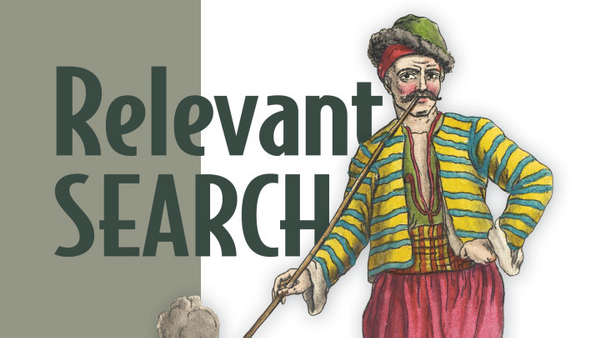 Elasticsearch Learning to Rank: Search as a ML Problem