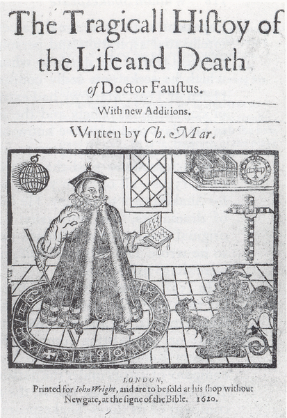 analyzing the tragedy of dr faustus Doctor faustus is an elizabethan tragedy by christopher marlowe that was first performed in 1604.