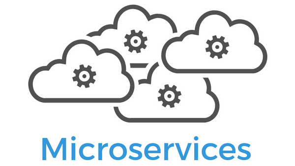 Developing cloud native apps with microservices ...